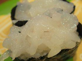 白えびものどぐろも!金沢「もりもり寿し近江町店」で北陸名物を味わう