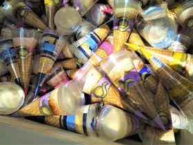 予約必須!「シャトレーゼ白州・工場見学」アイスが無料で食べ放題