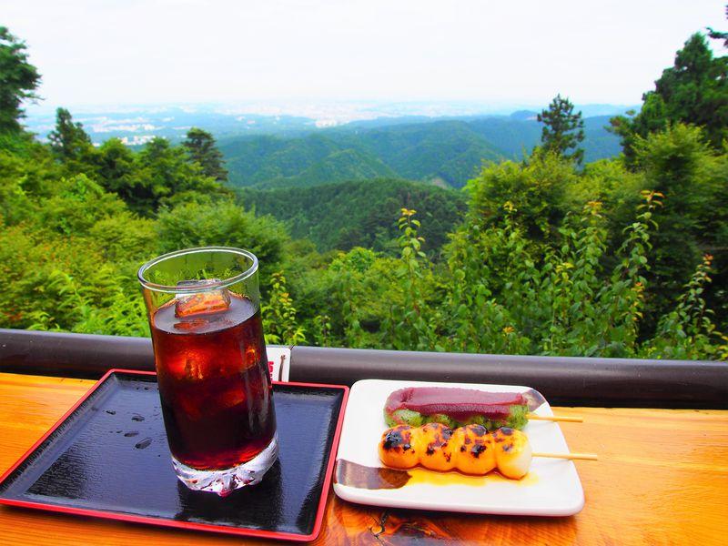 全国の観光で行きたい山おすすめ10選 気軽に登って絶景を!