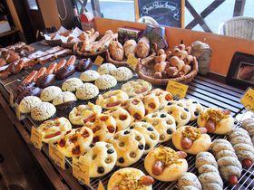 鎌倉はパン屋の激戦区!絶対食べたい美味しいパン屋5選
