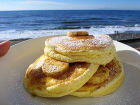 ビルズ七里ヶ浜はロケーション最高!海を見ながら世界一の朝食を