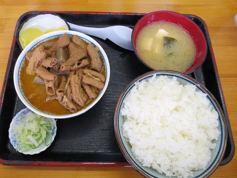 群馬「永井食堂」行列必至のもつ煮が絶品!お土産にもおすすめ