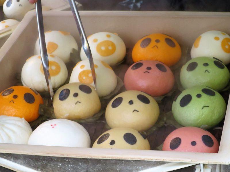 横浜中華街は食べ歩きグルメの宝庫!本当におすすめの17選