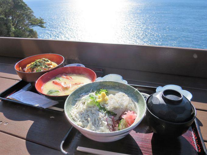 海の幸が美味しい!江ノ島グルメを楽しもう