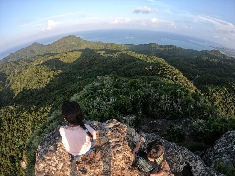 感動必至の石垣島「野底マーペー」登山!360度の絶景がすごい