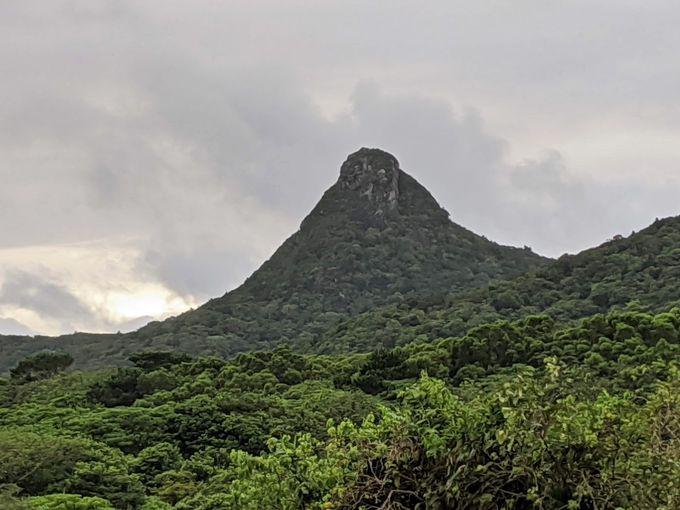山頂から見渡す360度の絶景