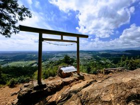 埼玉「日和田山」気軽に登れて景色も最高!登山初心者にオススメ