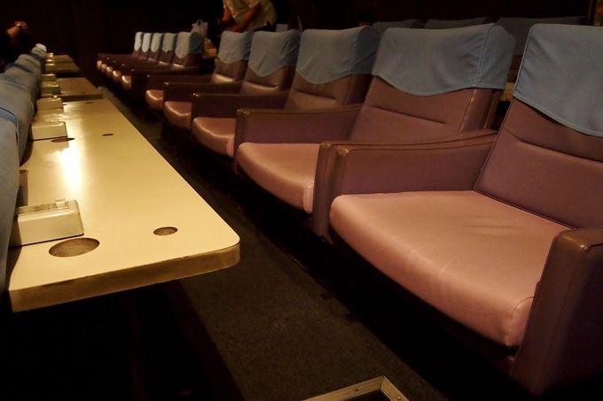 日本一広い座席のサロンシネマ1