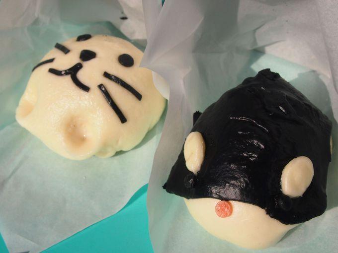 名古屋港水族館で食べたいおススメおやつ