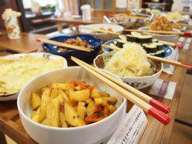 体も心も癒されるお袋の味!広島県竹原市「農家レストラン西野」