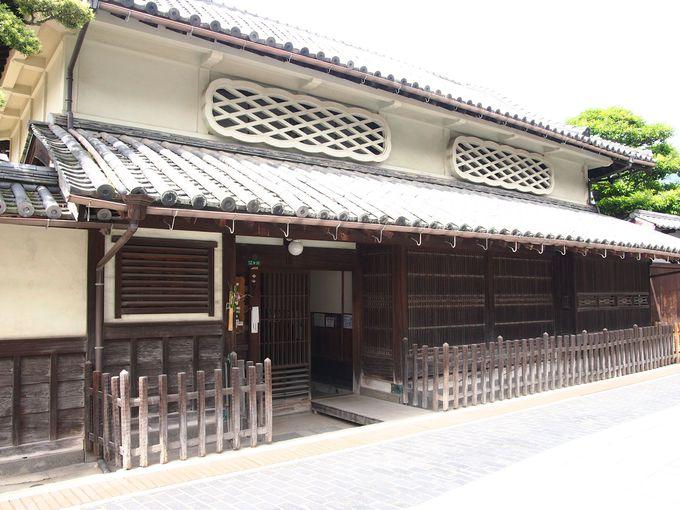 幸せのハートは松阪邸
