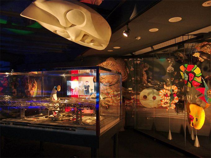 半世紀前に出現した近未来世界!「EXPO'70パビリオン」は大阪万博の記憶のタイムカプセル
