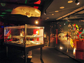 近未来世界現る!伝説の大阪万博記念館「EXPO'70パビリオン」