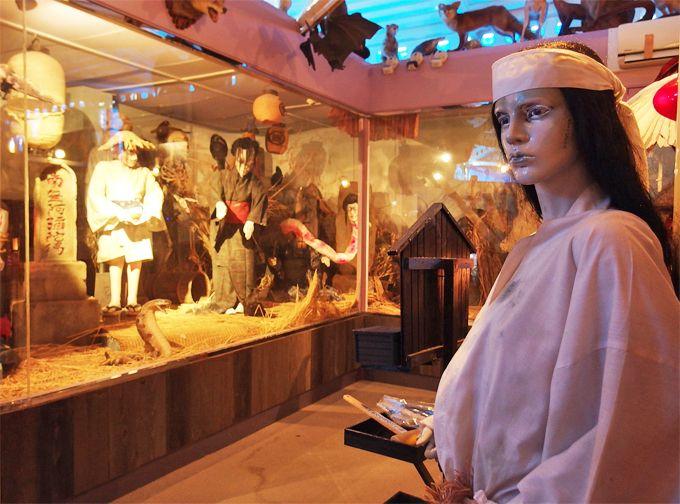 昭和の子供が見た幻影!伊豆高原「怪しい少年少女博物館」のファンタスティック・レトロワールド