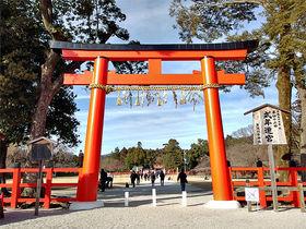 その佇まいも世界遺産!京都「上賀茂神社」聖なるパワースポット