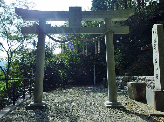 あのサムハラ発祥の地!岡山県サムハラ神社奥の宮、神秘の源を訪ねる