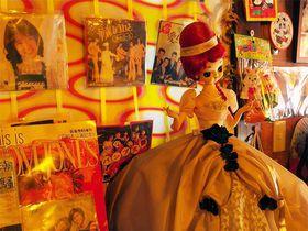 週末は時間旅行へ!おもちゃと雑貨に囲まれた東京の昭和レトロカフェ3選
