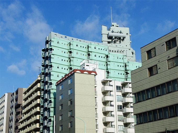 GUNKAN東新宿ビル