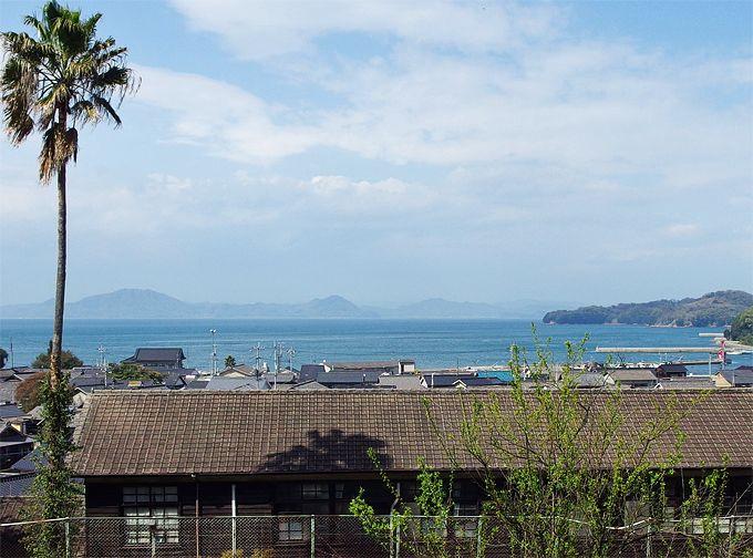 5.真鍋島/笠岡市