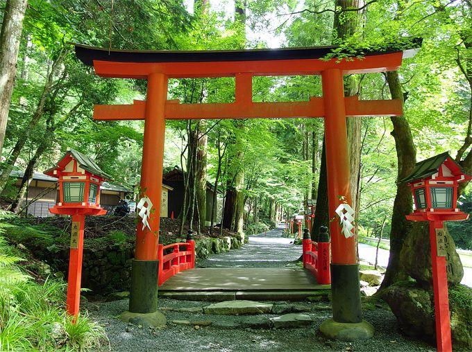 4.貴船神社