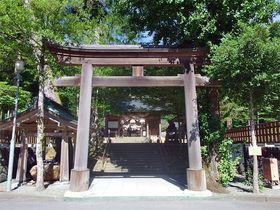スサノオの御霊が鎮まる神聖な地!島根県「熊野大社」に参拝する