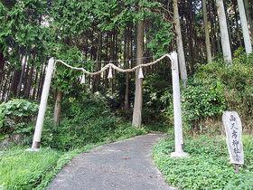 その歴史は神話の時代から!奈良「高天彦神社」に潜む超古代史の謎