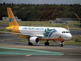 セブパシフィック航空でセブ島へ!成田でのチェックインから機内までをご案内