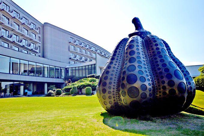 7.タラサ志摩ホテル&リゾート
