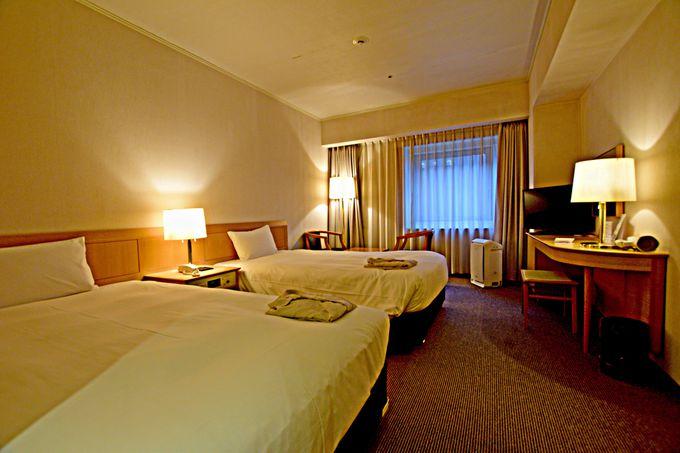 6位 ホテルレオパレス名古屋