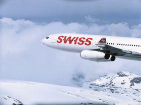 ビジネスクラスは女性も大満足!スイス インターナショナル エアラインズ5つの魅力
