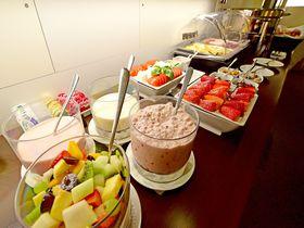 チューリッヒで美朝食と快眠を!「ヘルムハウス」は女子旅におすすめ