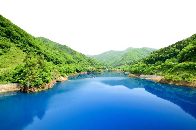 四万温泉の清らかな水でつくった「四万温泉エール」