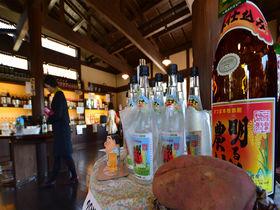 芋焼酎も最古の湯も森林セラピーも!霧島神宮周辺立ち寄りスポット