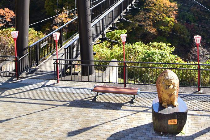 必ず願いが叶う「楯岩鬼怒姫神社」