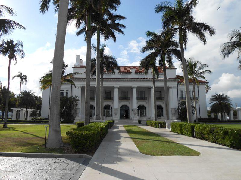 鉄道好き必見!「フラグラーミュージアム」で学ぶフロリダの鉄道歴史