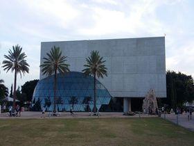 フロリダ州でダリコレクションを見学!「サルバドール・ダリ美術館」