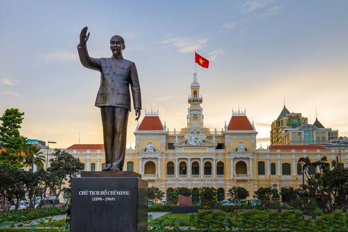 ベトナムの基礎知識 その1