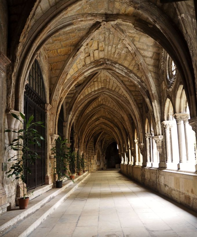 3.リスボン大聖堂