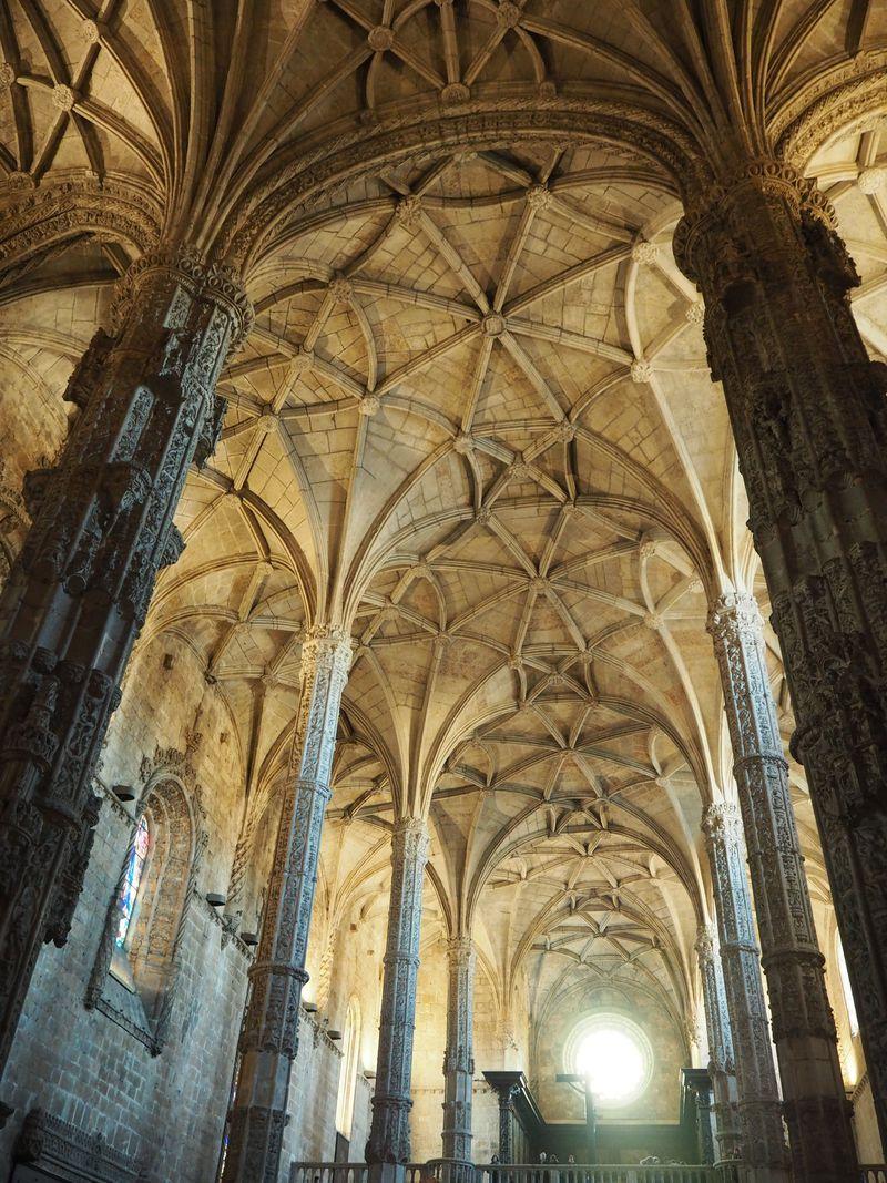 ヨーロッパ隠れ名所!ポルトガル観光おすすめスポット10選