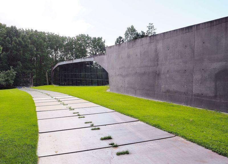 デンマーク「オードロップゴー美術館」には見所が一杯!