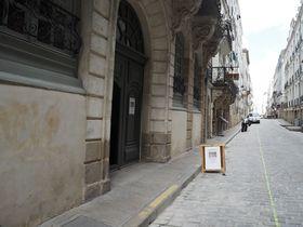 緑のラインに導かれるフランスの人気都市・ナントの街歩きガイド
