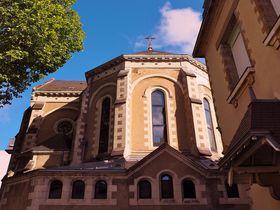 19世紀の礼拝堂に泊まる!フランス・ナント「ソゾホテル」