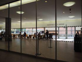 スウェーデン・シェップスホルメン島「ストックホルム近代美術館」の楽しみ方