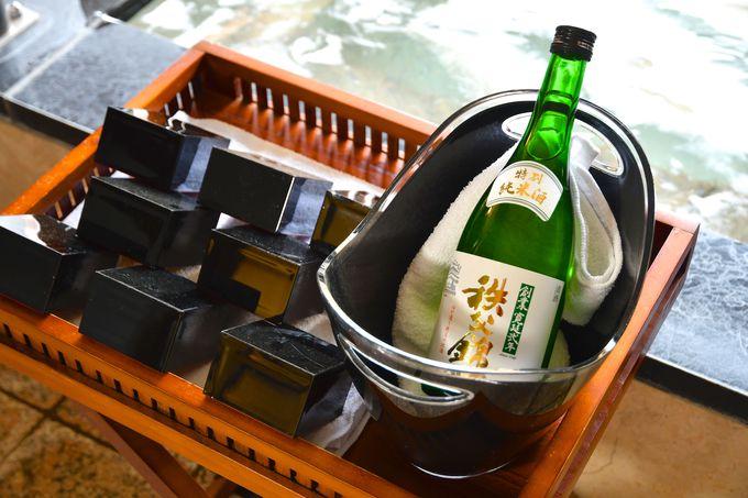 埼玉のお酒はバラエティ豊富!
