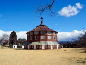 建物とアートを堪能!山梨「清春芸術村」は名建築の宝庫