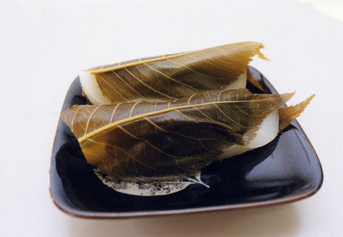 町民の想いの結晶「松崎夢の蔵」そして「さくら葉餅」も!