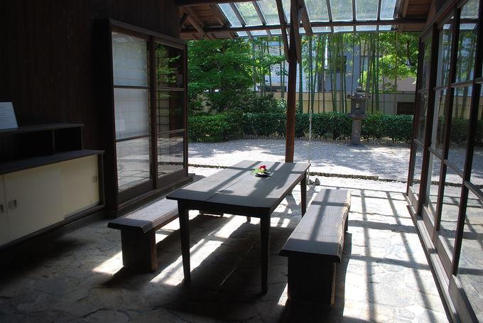 高崎で「旧井上房一郎邸」を見過ごすな!