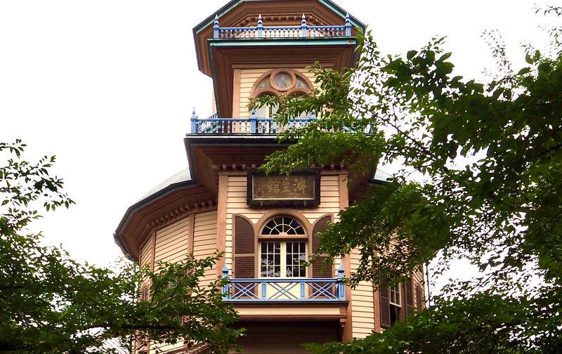 山形駅から徒歩圏で「レトロ散歩」異なる時代の建物を巡ろう