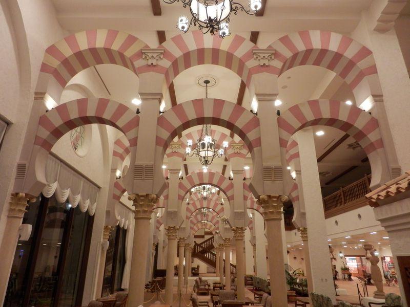 スペインムード満点!異国情緒を満喫できるホテル志摩スペイン村