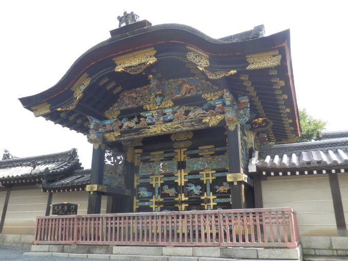 3.西本願寺・東本願寺